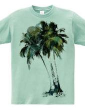 Palm tree 03