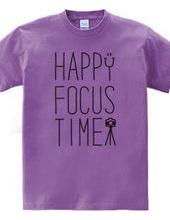 HAPPY FOCUS TIME