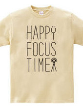 HAPPY FOCUS TIME