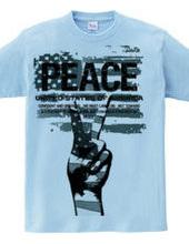 ピース&平和