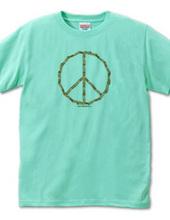 平和の流木