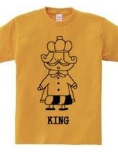 King T shirt