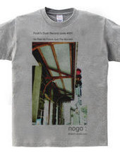 nogo : artwork studio 208