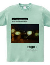 nogo : artwork studio 210