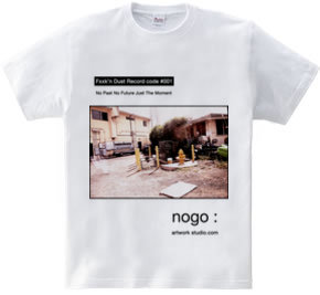 nogo : artwork studio 212