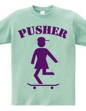 push-girl