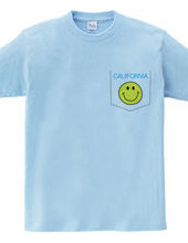California Smile T-Shirt
