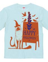 Halloween Cat 03