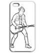 Guitar Boy(black line)