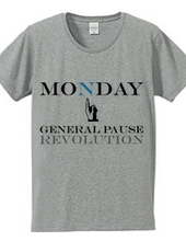 Generalpause Monday