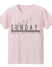 Generalpause Sunday