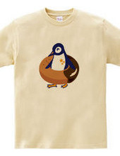 Donut Penguin
