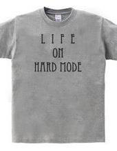 ハードモードな人生
