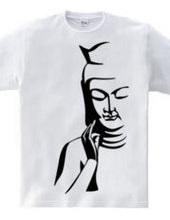 弥勒菩薩(ロゴなし)