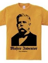 Master Inventor-George Westinghouse-