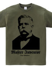 Master Inventor -George Westinghouse-