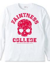 Faintness College