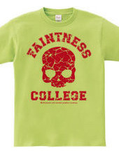 Faintness College