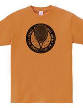 Love Tennis (Wht ver.)