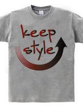 keep style