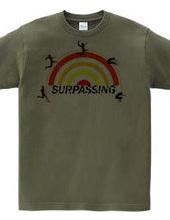 Surpassing