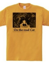 On the road Cat 01