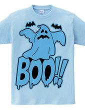 Halloween Ghost 03