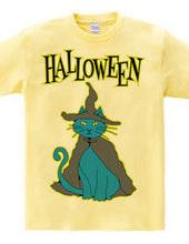 Halloween Cat 01