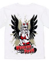 Woman is the devil