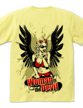 Woman is the devil