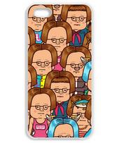 Loose glasses