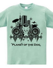 Planet of the Dog