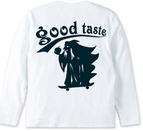 good taste-sk8-blue