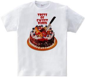 DISGUSTING CAKE
