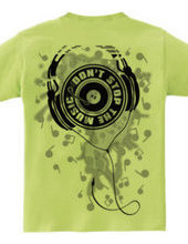 DON T STOP THE MUSIC