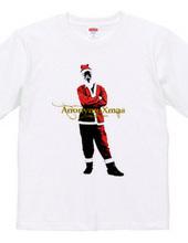 アノニマス+クリスマス アノニマクリスマス