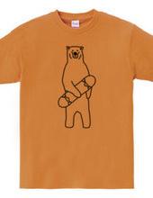 Skate Bear #2