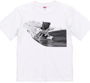 BEAR SURFING classic