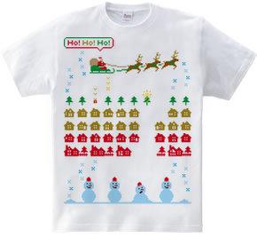 Ho! Ho! Ho!