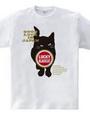 黒猫LUCKY-G