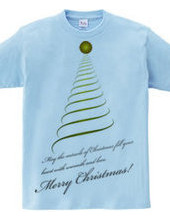 お洒落クリスマス