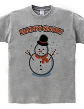 happy snow 02