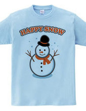 happy snow 02