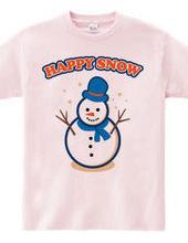 happy snow 03
