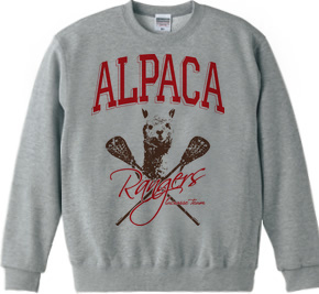 Alpaca Rangers