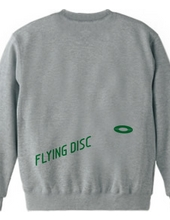 FLYING DISC TEAM