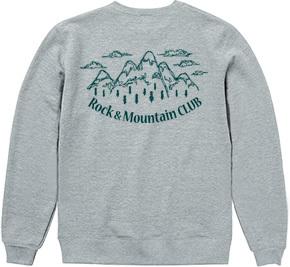 Rock & Mountain CLUB