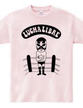 La Luchador