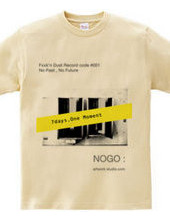 nogo : artwork studio 216