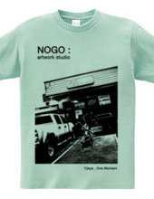 nogo : artwork studio 217
